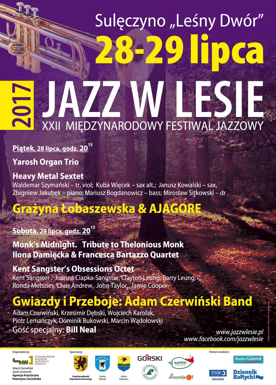 Jazz w Lesie 2015